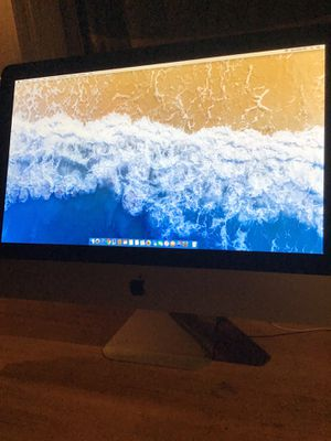 iMac 21.5 for Sale in Miami, FL