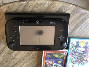 Wii U for Sale in Aurora, CO