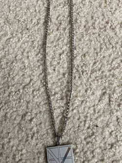 Attack On Titan Pendant Necklace for Sale in Bothell,  WA