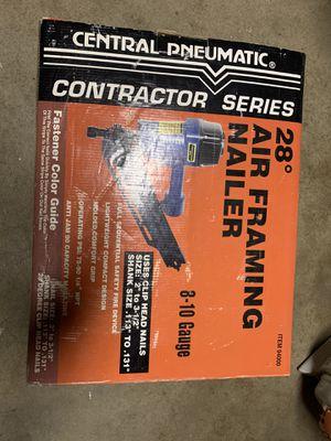 Nail gun for Sale in San Bernardino, CA