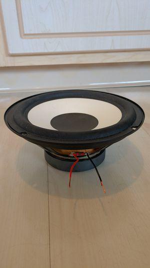 """8"""" Woofer Subwoofer Speaker Driver for Sale in Weirton, WV"""