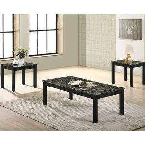 COFFEE TABLE AND TWO END TABLES for Sale in Scottsdale, AZ
