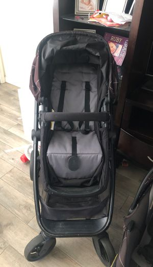 Car seat, Stroller, 2 bases for Sale in San Diego, CA