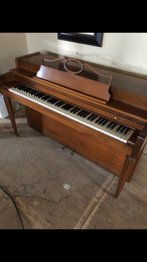 Antique working Piano for Sale in Knoxville, TN