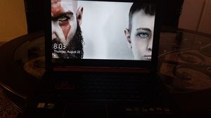 Laptop acer nitro 5 gaming i5 skylake for Sale in Orlando, FL