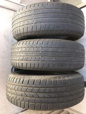 Honda CRV tyres for Sale in Chandler, AZ