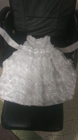 Girls Size 5 Flower Dress for Sale in St. Peters, MO