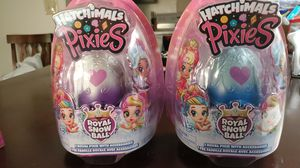 Hatchimals Pixies for Sale in Irwindale, CA
