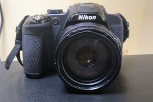 Nikon COOLPIX P610 Fantastic Quality!! for Sale in Montgomery, AL