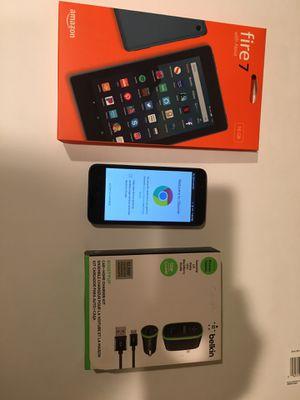 Bundle. Phone metro PCs like new. Tab new for Sale in San Bernardino, CA