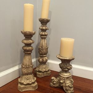 Candle Holders for Sale in Union, NJ