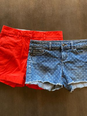 Women's Size 6 Shorts for Sale in Mesa, AZ