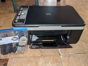 Hp DeskJet F4180 All in One Printer for Sale in Boynton Beach, FL