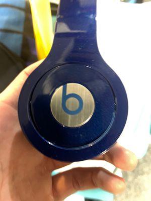 Beats headphones for Sale in Piscataway, NJ