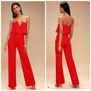 Small, lulus jumpsuit for Sale in Compton, CA