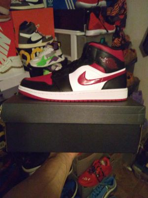 Jordan 1 mid for Sale in Boynton Beach, FL