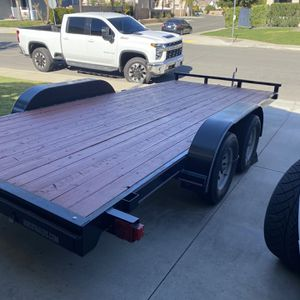 Trailer for Sale in Chino Hills, CA