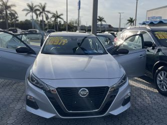 2020 Nissan Altima 2.5 SR for Sale in West Palm Beach,  FL