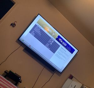 TV Mounting for Sale in Tyler, TX