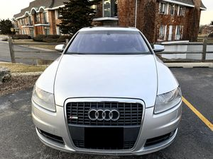 2008 Audi A6 S line V8 AWD! for Sale in Naperville, IL