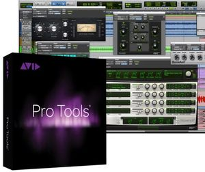 Pro Tools 12 HD PC Only for Sale in Addison, TX