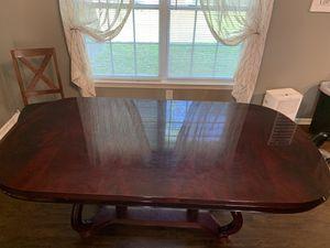 Dining Room Table -Huge for Sale in Hampton, VA