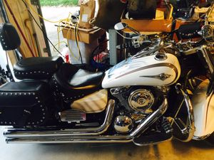 Kawasaki motorcycle for Sale in Maidsville, WV