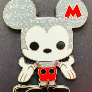 Disney Mickey Mouse limited edition pin for Sale in Hollywood, FL