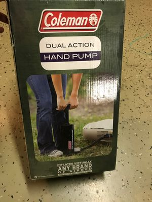 Hand pump for Sale in Peoria, AZ