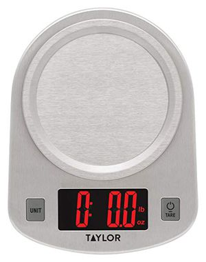 Brand New Taylor LED kitchen scale !! for Sale in Alafaya, FL