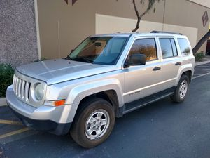 2012 jeep patriot for Sale in Mesa, AZ