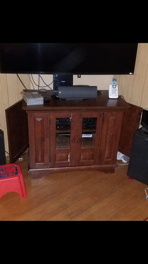 TV STAND for Sale in Lillington, NC