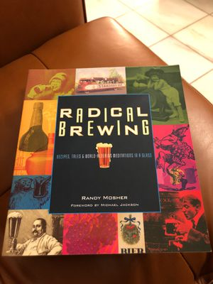 Beer Brewing Books for Sale in West Covina, CA