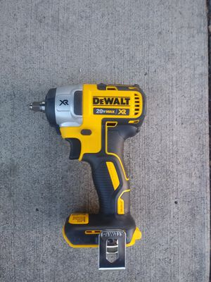DeWalt 3/8 impact wrench for Sale in Beaverton, OR