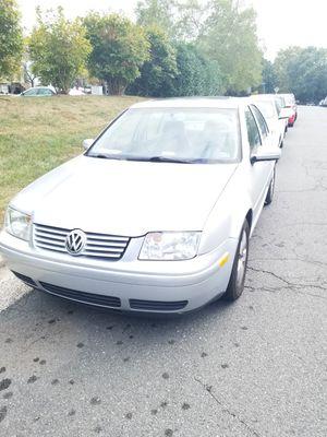 2003 VW Jetta TDI for Sale in Reston, VA