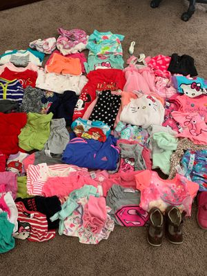 Girls Size 3 Clothing for Sale in Las Vegas, NV