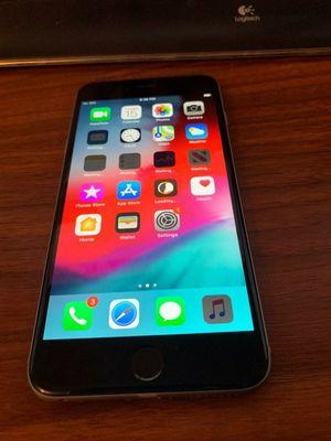 iPhone 6 plus 64gb for Sale in Decatur, GA
