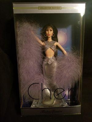 Cher Barbie for Sale in Union, NJ