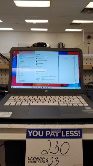 Computer 💻 laptop for Sale in Houston, TX