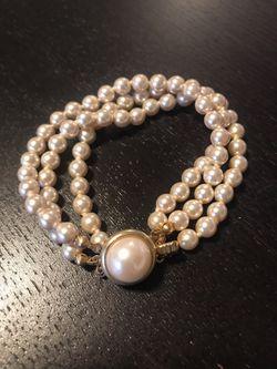 Pearl Bracelet, Clasp for Sale in Kent,  WA