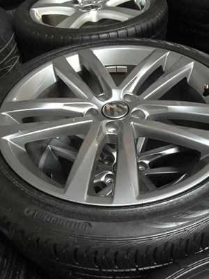 Jetta rims Passat rims Volkswagen rims GLI rims GTI rims Volkswagen wheels Jetta wheels Passat wheels selection for Sale in Buena Park, CA