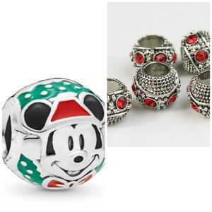 Mickey Mouse Charm Set for Sale in Wichita, KS