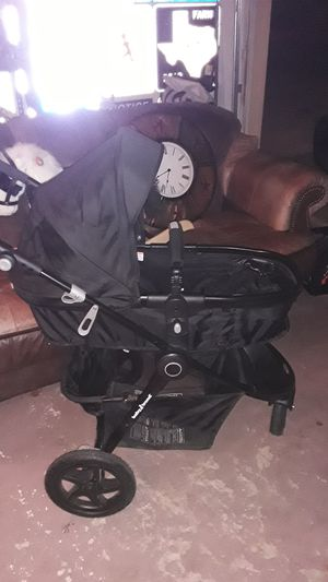High chair and stroller for Sale in Arlington, TX