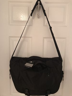 Messenger Bag (new)- Adidas for Sale in Costa Mesa, CA