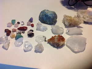 Multiple gemstones for Sale in Antelope, CA