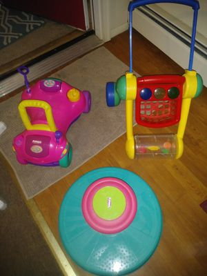 Toddler Toys for Sale in Gambrills, MD