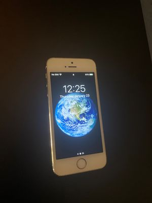 Iphone 5 (1st gen) FANTASTIC CONDITION for Sale in Lakewood, CA