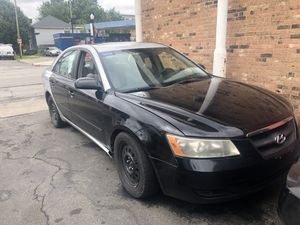 08 Hyundai Sonata mechanic special for Sale in Columbus, OH