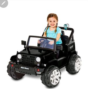 Brand new battery operated ride on Jeep for Sale in Birmingham, AL