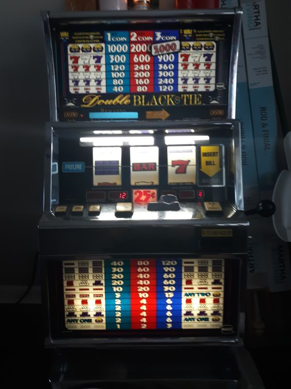 Slot machine igt